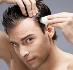 Mens Hair Coloring 101