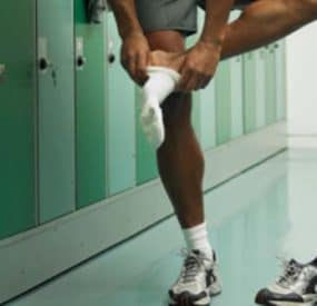 Can Your Socks Really Improve Performance