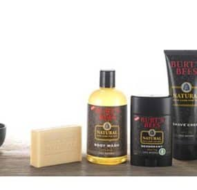 Eco Friendly Grooming Products