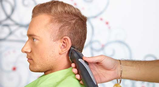 Tips For Cutting And Styling Fine Straight Hair Mensfitclub