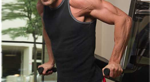 Triceps Lifts That won't Kill your Elbows