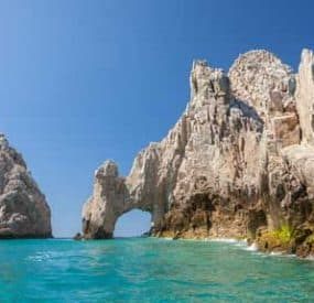 Baja Peninsula - In Pursuit of the Endless Summer