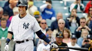 Derek Jeter To Play Final Game Sunday