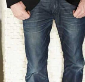 Good Jeans for Men