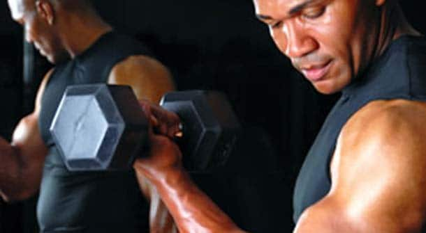 Adding Muscle Definition to Your Physique
