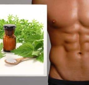 Losing Fat with a Herbal Fat Burner