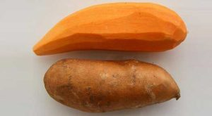 The Many Benefits of Sweet Potatoes
