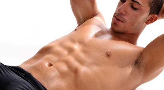 Moves to Give you Flat Abs