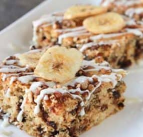 Protein Bar Recipes you Can Do at Home