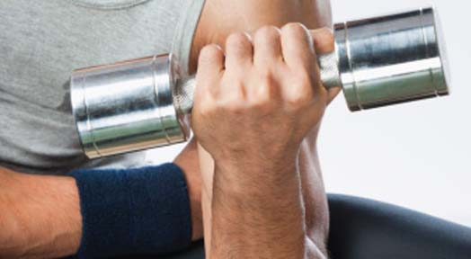 Three Exercises for Stronger Wrists and Forearms