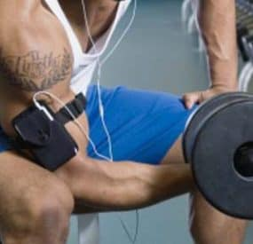 Pump up Your Protein for Bigger Muscles