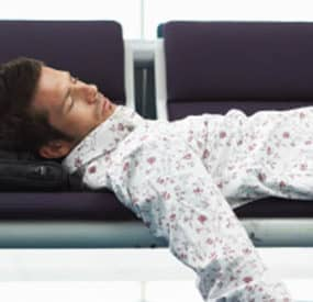 Recover from Jet Lag Quickly