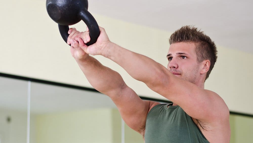 Three Basics of Kettle Bell Training