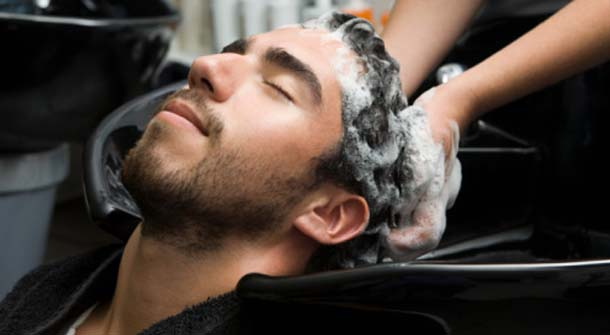 Suds Up and Find the Right Men's Shampoo for your Hair Type