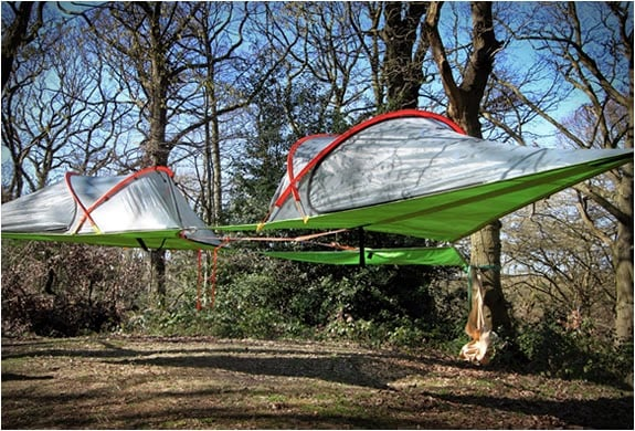 TENTSILE CONNECT TREE TENT  Mens Gear