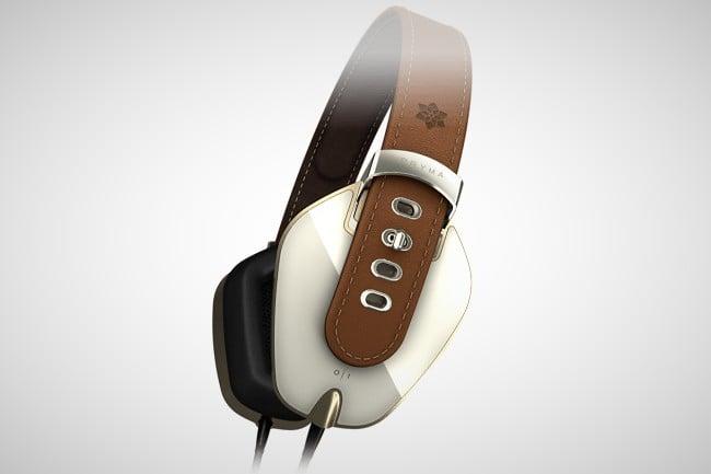 World of McIntosh Pryma Headphones  Mens Gear