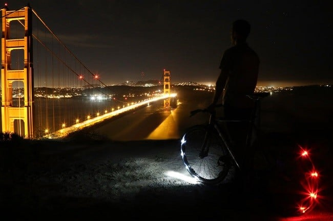 Revolights Eclipse Bike Lights  Mens Gear