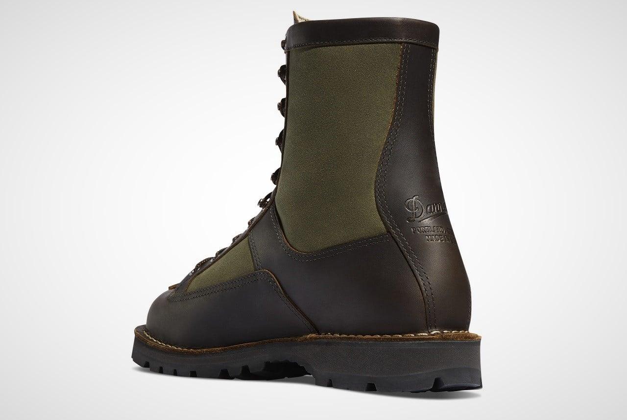 Danner x Filson Grouse Boot  Mens Gear