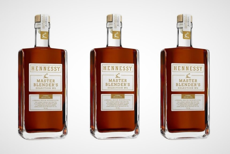 Hennessy Master Blenders Selection No 2 Cognac Men S Gear