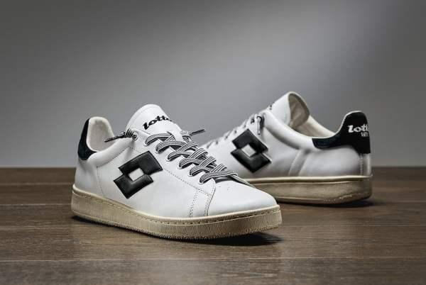 Lotto Leggenda Collection Sneakers Men' Gear