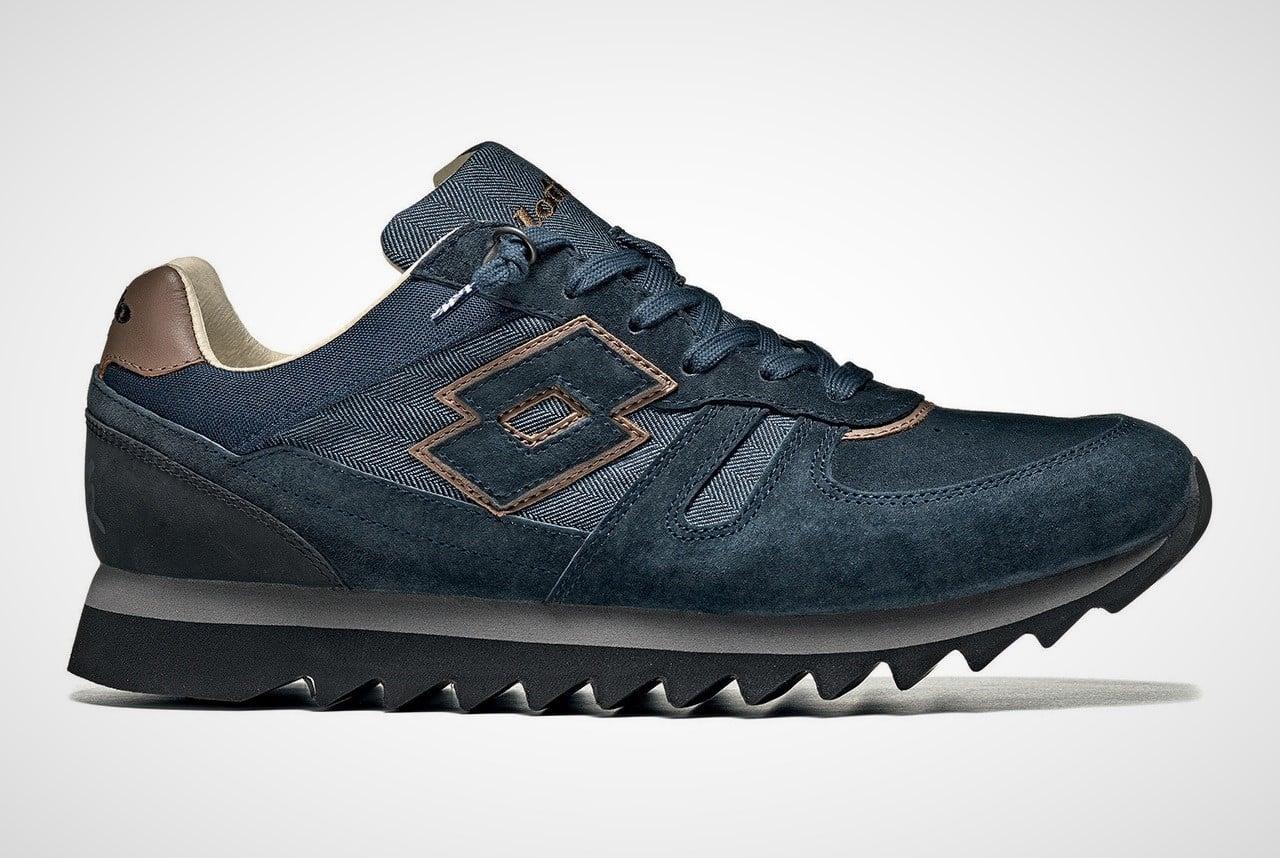Lotto Leggenda Collection Sneakers Men S Gear