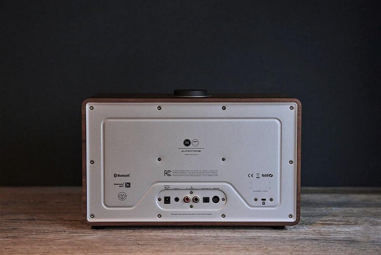 Revo SuperTone Wireless Speaker  Mens Gear