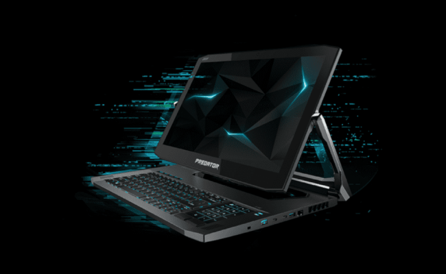 Acer Predator Triton 900 Men S Gear