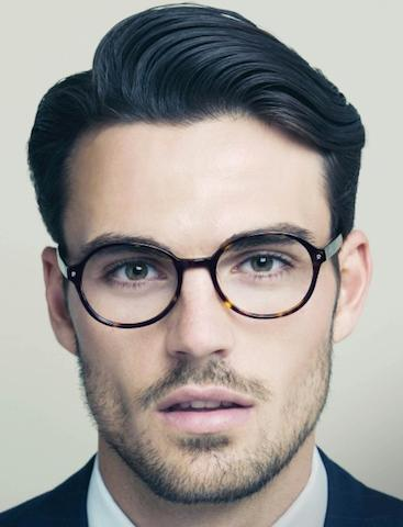 Classic Hairstyles for Men The Side Part Style  Mens Hair Blog