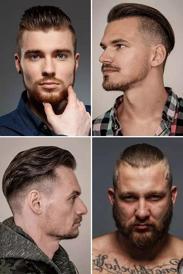 Arthur Shelby Haircut : arthur, shelby, haircut, Ultimate, Rundown, Peaky, Blinders, Haircut, Styles