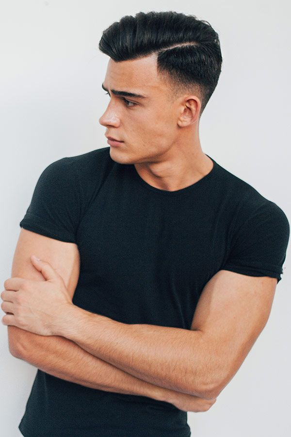 Best Haircuts For Men To Rock In 2020 Menshaircuts Com