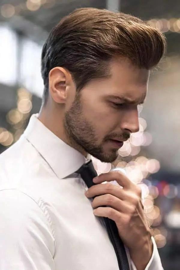 Business Hair Cut : business, Inspirational, Ideas, Business, Haircut, MensHaircuts.com