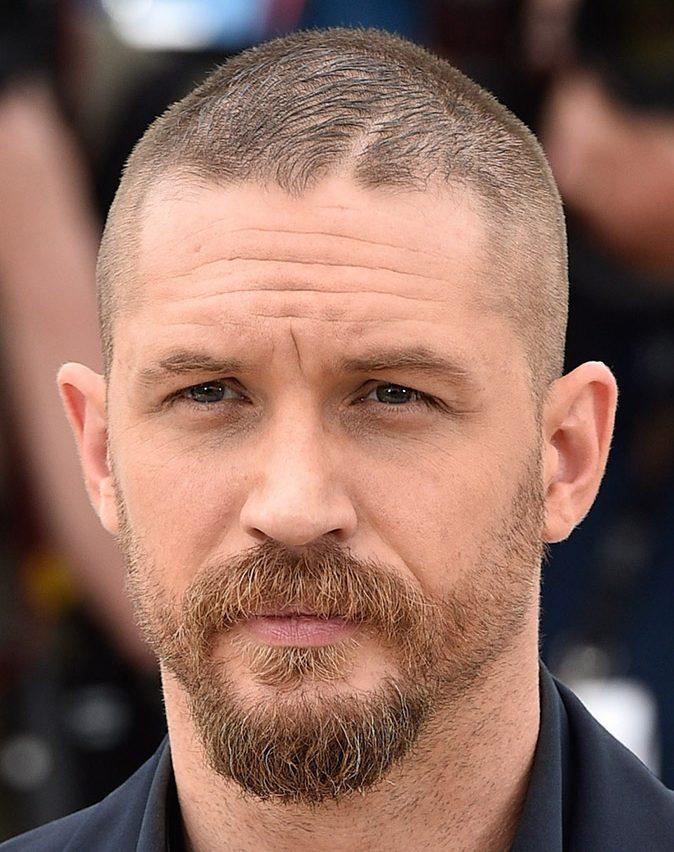 Buzz Cut Hairstyle MENS HAIRCUTS