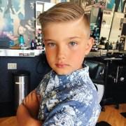 hairstyles boys - men's