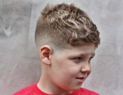 hairstyles boys - men's haircuts