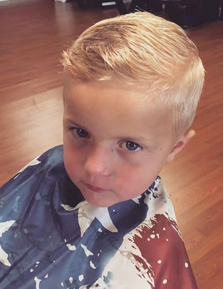Short Little Boy Haircuts 2018 Ausreise Info