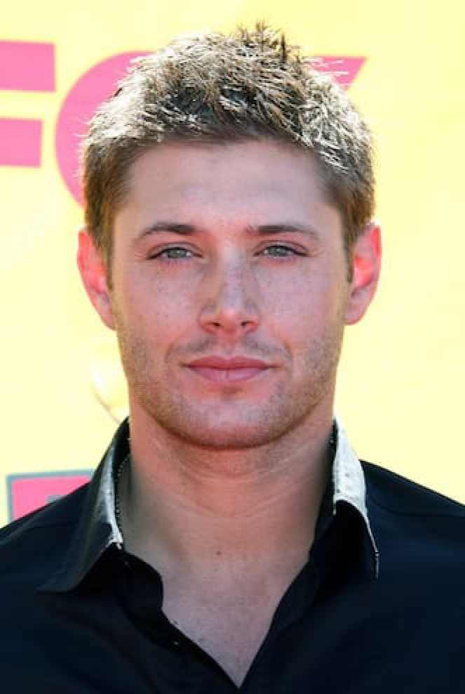 how to style your hair like jensen ackles | Amathair co