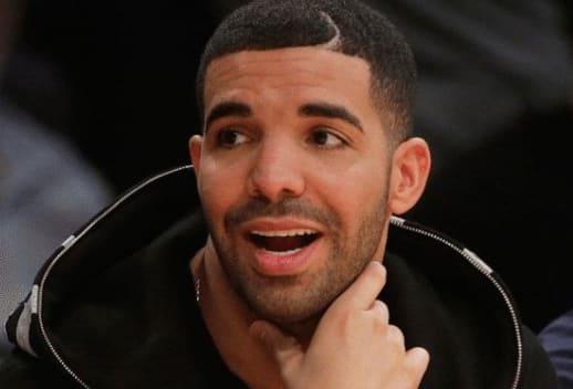 Drake S Haircut And Facial Hair