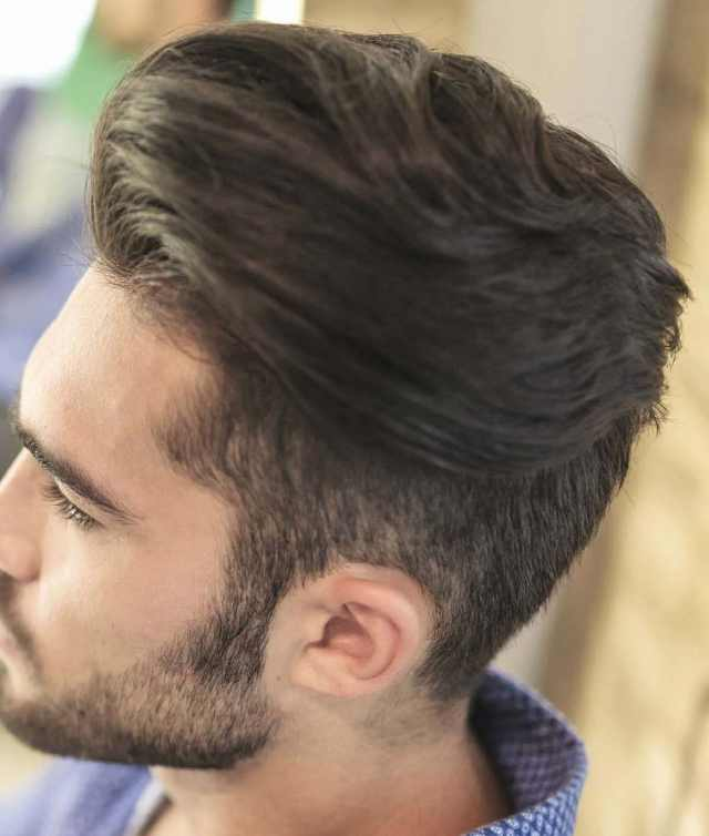 awesome college boy haircuts 2018 - men's haircut styles