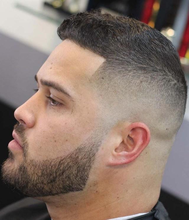terrific haircuts for fat guys 2018 - men's haircut styles