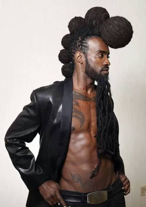 Questions to ask before getting mens dreadlocks hairstyle