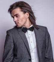 la mode long hairstyles