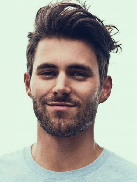7 Popular Men's Hairstyles You Need To Try In 2018 MensHaircutStyle