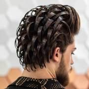 crazy hairstyles men