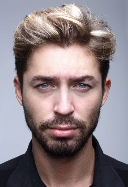 Top 40 Best Medium Length Hairstyles For Men Medium Haircuts