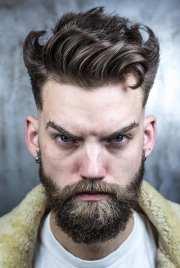 amazing quiff hairstyles