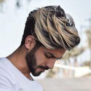 amazing platinum blonde hairstyles