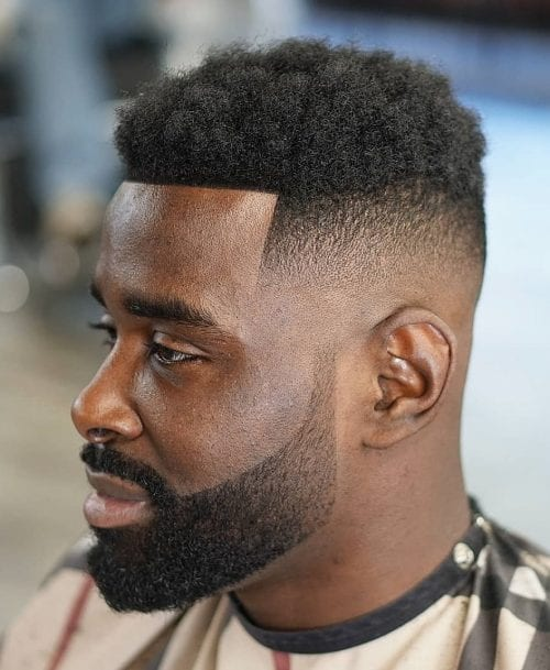 40 Best Hairstyles For African American Men 2020 Cool Haircuts