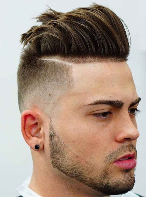 How To Do A Bald Fade : Haircuts, (2021, Guide)