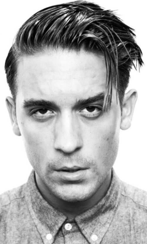 G Eazy Hairstyle : hairstyle, Haircut, Men's, Hairstyles, Haircuts