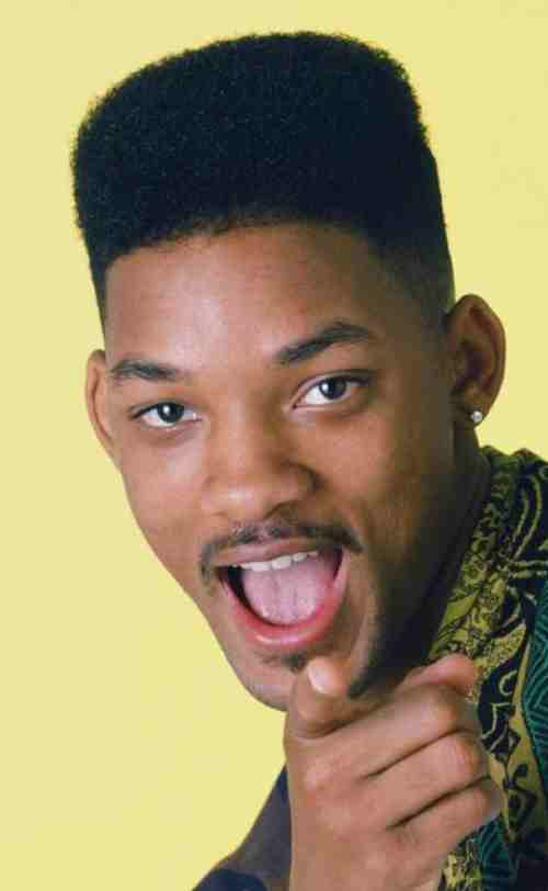 Will Smith Haircut : smith, haircut, Smith, Haircut, [UPDATED, 2020], Men's, Hairstyles